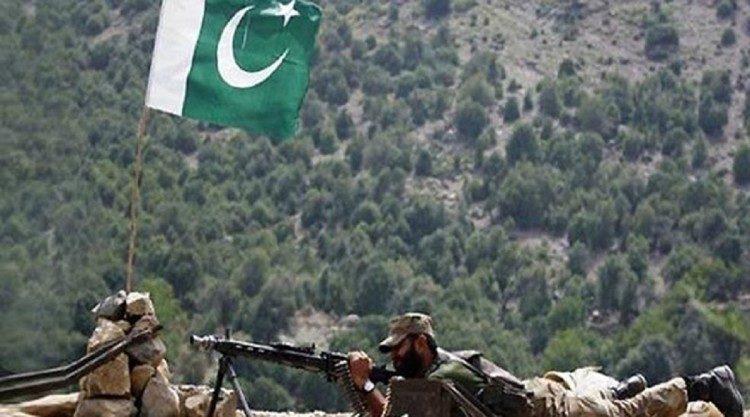 सीमा पर बढ़ी पाकिस्तान की हलचल,भारत की पैनी नजर ।