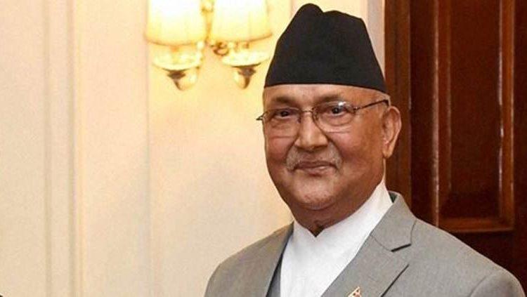 भारत ने कहा- नेपाल के साथ भारत के सम्बंध महत्वपूर्ण।