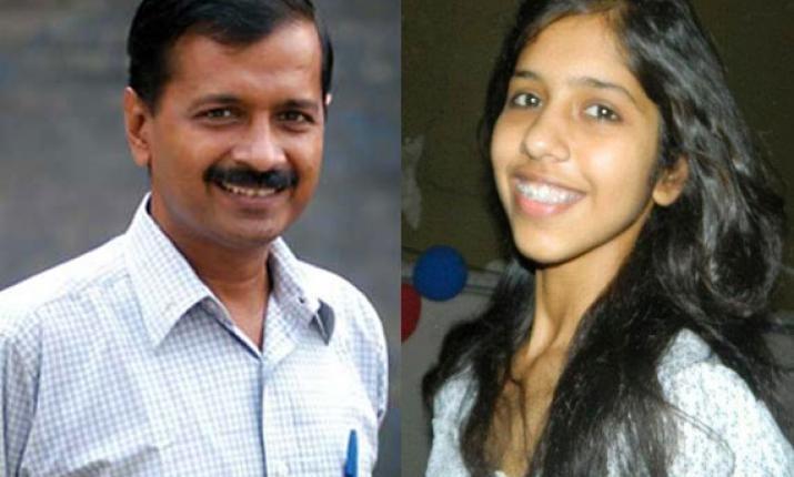 केजरीवाल को मिली बेटी के अपहरण की धमकी, स्पेशल सेल करेगी जांच
