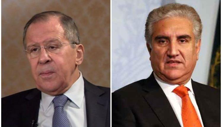 राजनीतिक, कूटनीतिक तरीके से भारत-पाक मतभेदों को हल करें : रूस