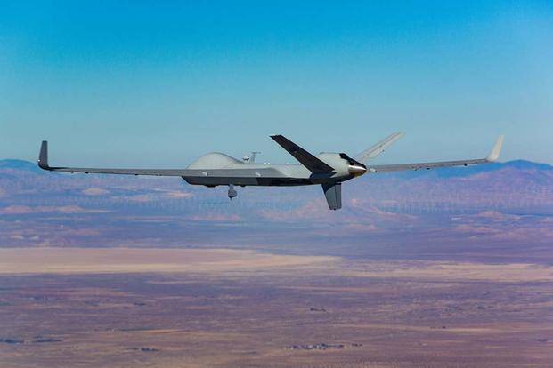 ड्रोन बनाने में अब भारत को मिलेगा अमेरिका का सहयोग ।