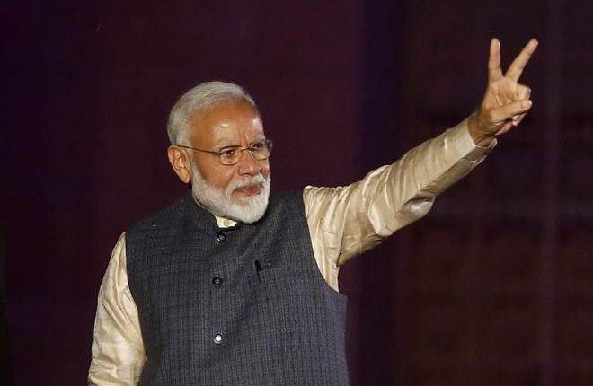 2002 गुजरात दंगे : नानावती आयोग ने पीएम मोदी को दी क्लीन चिट।
