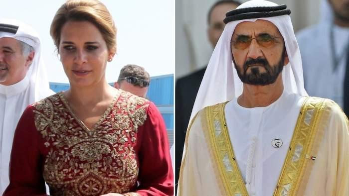 बॉडीगार्ड के साथ भागी हैं दुबई शेख की छठी पत्नी, ब्रिटेन में खरीदा करोड़ों का घर।