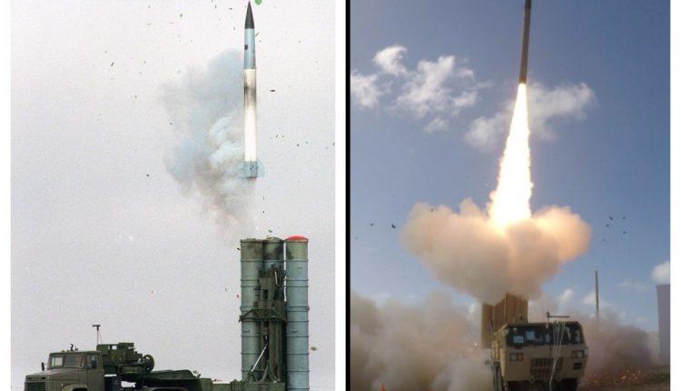 एस 400 मिसाइल vs पाक की थाड, कौन है बेहतर ?