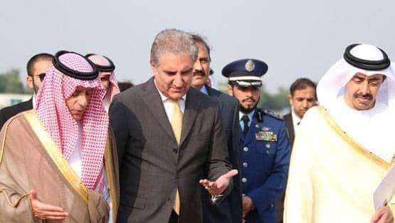 UAE की पाकिस्तान को दो-टूक, कहा- कश्मीर मुद्दा है द्विपक्षीय, ना घसीटो मुस्लिम दुनिया को।