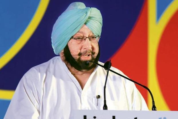 कनाडा द्वारा रिपोर्ट से 'सिख कट्टरपंथ' हटाने पर कैप्टन अमरिंदर सिंह ने किया विरोध।