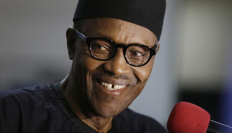 नाइजीरिया के राष्ट्रपति के मौत की फैली अफवा, राष्ट्रपति ने जिन्दा होने की पुष्टि की