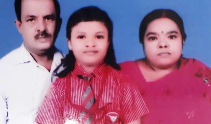 पटना: वीवीआईपी इलाके में अपर सचिव की हत्या, घर में घुसकर मारी गोली, लूटा लाखों का सामान।