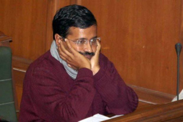 वीडियो शेयर करने को लेकर चुनाव आयोग की ओर से मुख्यमंत्री अरविंद केजरीवाल को एक और नोटिस