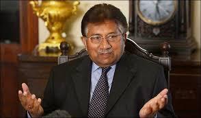मुुशर्रफ : कारगिल युद्ध से पाक सेना को पीछे हटाने के लिए शरीफ जिम्मेदार