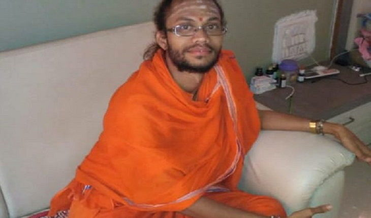 महाराष्ट्र में फिर साधु और उनके सेवादार की हत्या, दोनों का गला रेतकर मारा गया
