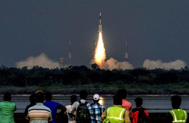 जीसैट-6ए से संपर्क टूटा:ISRO