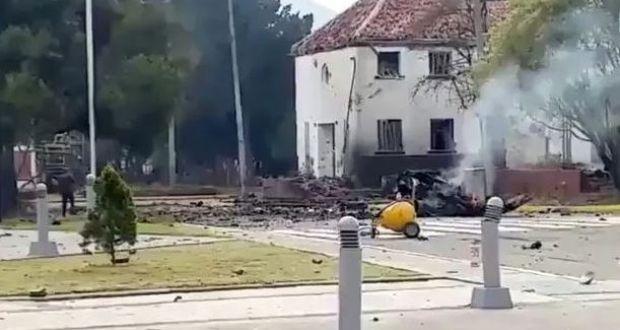 बोगोटा में कार बम धमाका, नौ लोगों की हुई मौत