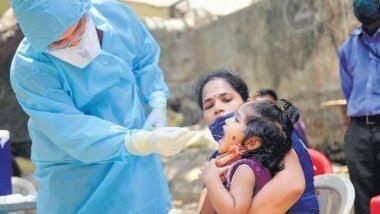 कोरोना वासरस संक्रमितों के ठीक होने रफ्तार में बढ़ौतरी, रिकवरी दर 52.47 फीसद