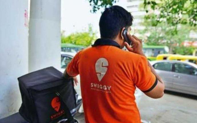 बेंगलुरू में Swiggy Delivery Boy ने लड़की के साथ की अश्लील हरकत करने की कोशिश