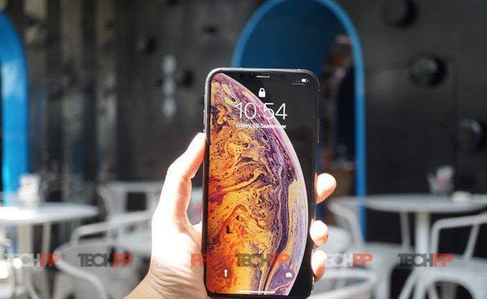 2020 तक आ सकता है पहला 5G सपोर्ट वाला iPhone !
