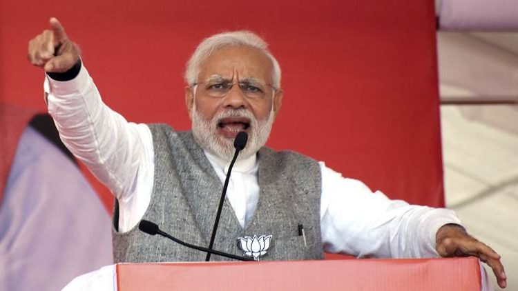 मोदी लगातार दूसरे साल बने Yahoo पर सबसे बड़े न्यूजमेकर, राहुल गांधी को मिला दूसरा नंबर