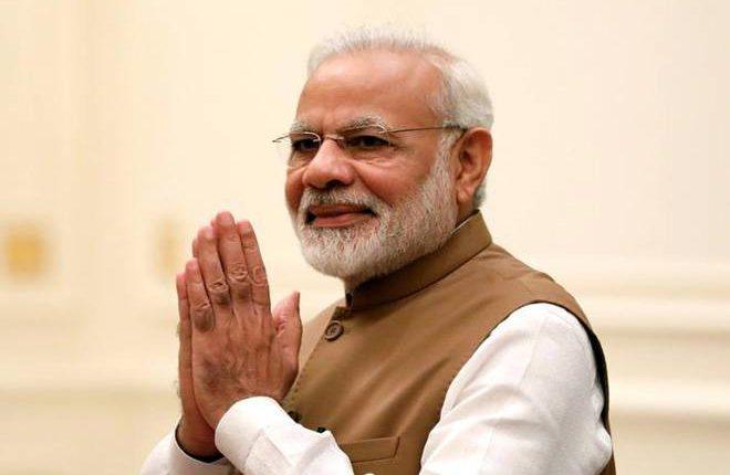 फेसबुक पर सबसे लोकप्रिय राजनेता बने पीएम मोदी, 'नरेंद्र मोदी' पेज को 4.35 करोड़ लोगों ने किया लाइक