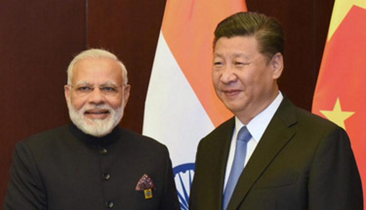 चीन के हर प्रकार के दबाव का भारत ने दमदार तरीक़े से दिया जवाब, पीछे हटी पीएलए।