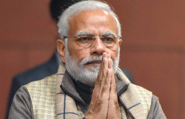 गुजरात में आज से सामान्य वर्ग के गरीबों को मिलेगा 10% आरक्षण
