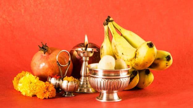 नवरात्र के दौरान उपवास में रखें खास ध्यान