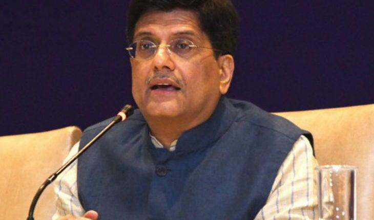 रेल मंत्री पीयूष गोयल ने कहा- महाराष्ट्र सरकार के सहयोग के इन्तजार में श्रमिक ट्रेनें खड़ी हैं।
