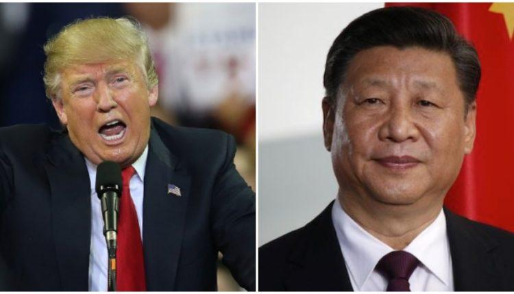2020 से पहले बातचीत कर ले चीन, आगे भुगतना होगा खामियाजा – ट्रंप ने दी चीन को चेतावनी