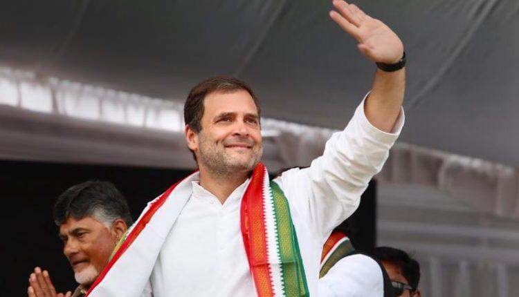 राहुल ने आखिर एहसास करा दिया की राहुल को पप्पू समझना मोदी की भूल थी