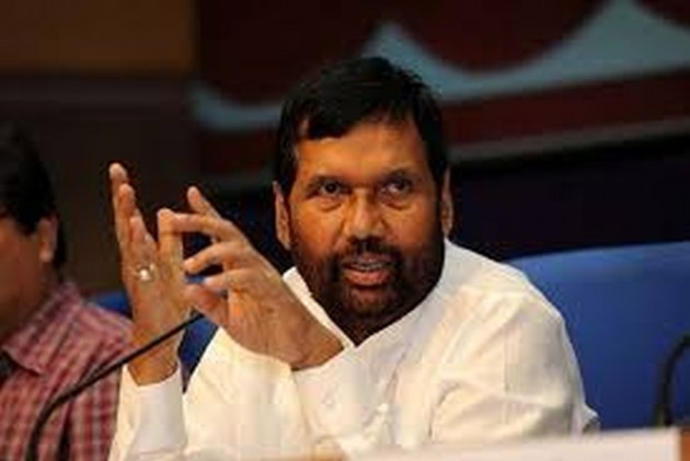 झारखंड में भी एनडीए में पड़ी दरार, लोजपा अकेले 81 में से 50 सीटों पर अकेले लड़ेगी चुनाव।