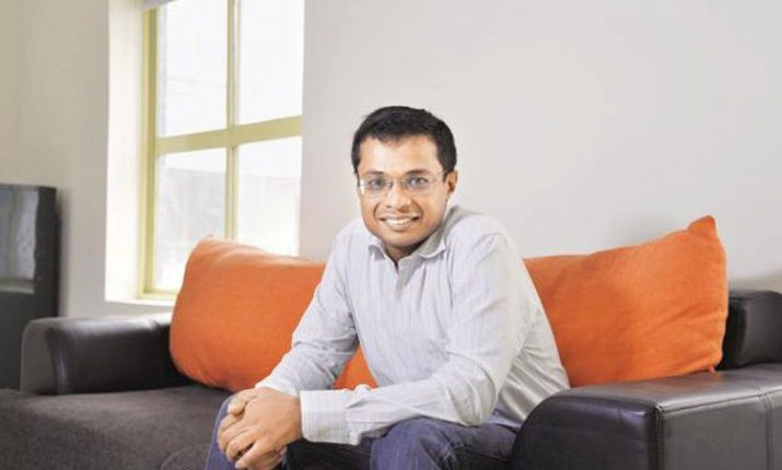 फ्लिपकार्ट के को-फाउंडर सचिन बंसल ओला में निवेश करेंगे 700 करोड़ रुपए