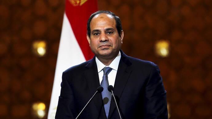 EGYPT: आपातकाल की अवधि तीन माह बढ़ी ,27 आतंकी मारे गए और 114 गिरफ्तार