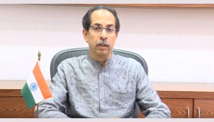 महाराष्ट्र सरकार ने 30 अप्रैल तक बढ़ाया लॉकडाउन।