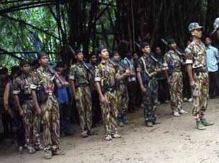 असम की धरती पर खूनी खेल में शामिल आतंकी संगठनों में से एक उल्फा