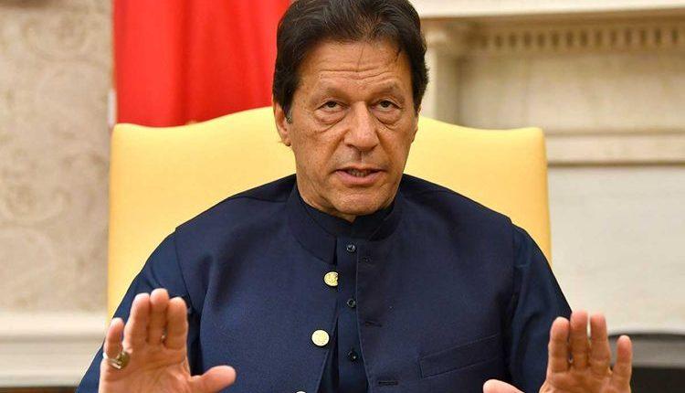 जम्मू-कश्मीर से अनुच्छेद 370 के खात्मे के बाद पाकिस्तान में खलबली ।