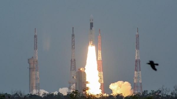 Chandrayaan-2 ,आज पहुँचेगा धरती की तीसरी कक्षा में।
