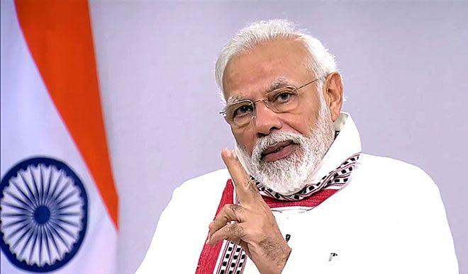 PM मोदी 27 जुलाई को करेंगे ICMR की तीन अत्याधुनिक प्रयोगशालाओं का उद्घाटन