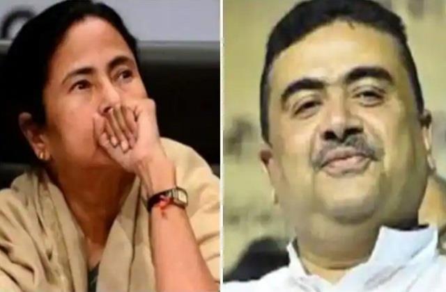 शुभेंदु अधिकारी के TMC छोड़ने पर बौखलाई CM ममता, उनके पिता को DSDA के अध्यक्ष पद से हटाया