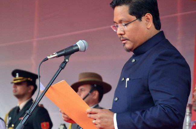 मेघालय: दो विधानसभा सीटों पर उपचुनाव जारी, मुख्यमंत्री कोनराड संगमा दक्षिण तुरा सीट से लड़ रहे चुनाव