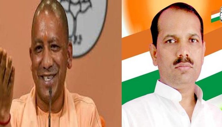 UP: बागी कांग्रेस विधायक ने CM योगी को बताया भगवान, MLA सोमनाथ भारती पर लगे रासुका