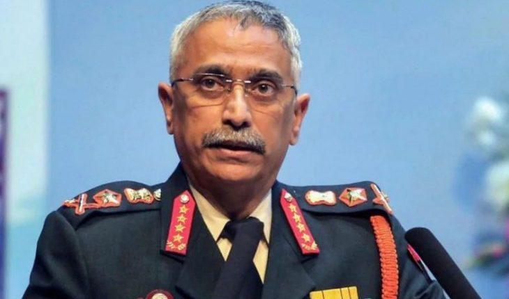 सेना प्रमुख जनरल नरवणे बांग्लादेश की पांच दिन की यात्रा पर हुए रवाना।