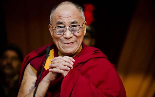 बौद्ध धर्मगुरु दलाई लामा ने खुद को बताया 'भारत का बेटा'