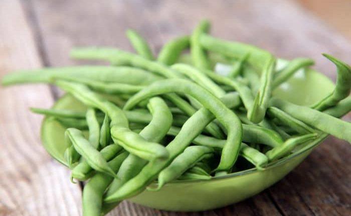 बींस हैं सेहत का खजाना ,पोषक तत्वों से है भरपूर ।