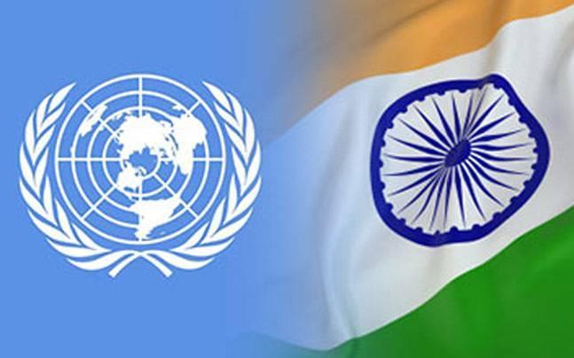 अब एक महीने तक भारत करेगा संयुक्त राष्ट्र सुरक्षा परिषद अध्यक्षता ।