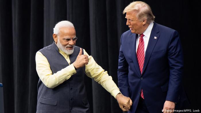 अमेरिका ने भारत को हारपून ब्लॉक II एयर लॉन्चड मिसाइलें और हल्के वजन के टॉरपीडो बेचने की मंजूरी दी।