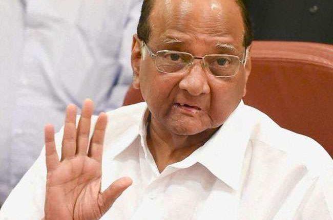 परमबीर सिंह के आरोपों से महाराष्ट्र में उथल पुथल- शरद पवार दो बड़े नेताओं से दिल्ली में मिले।