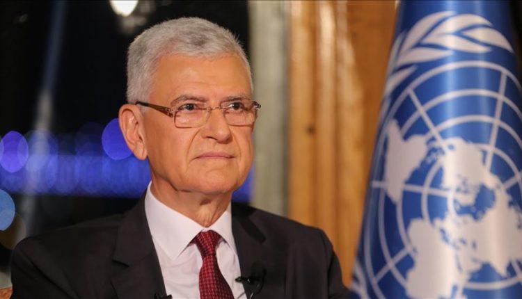 भारत ने संकट में दुनिया की मदद की, अब भारत की मदद के लिए दुनिया की बारी: यूएन महासचिव