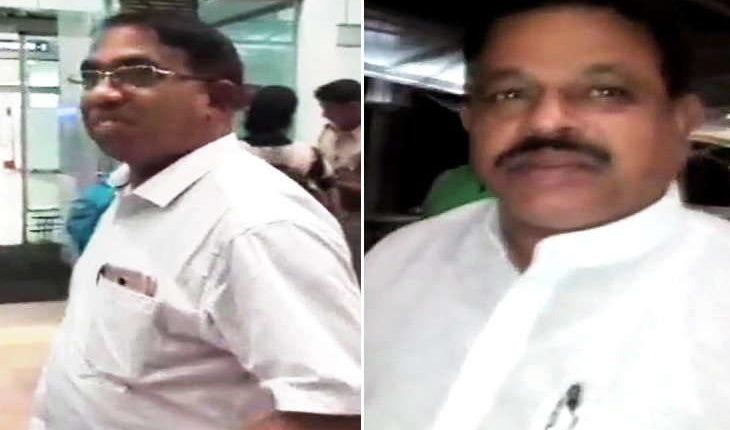 गोवा : कांग्रेस के दो विधायक भाजपा में हुए शामिल