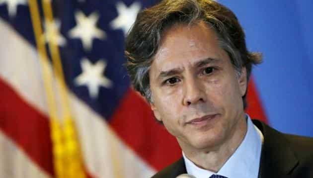 अमेरिकी विदेश मंत्री ने कहा- पाकिस्तान में आतंकियों द्वारा क्रूर हत्या के शिकार हुए पत्रकार डेनियल पर्ल को मिलेगा न्याय !