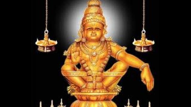 जानें कौन हैं सबरीमाला मंदिर के भगवान अयप्पा।