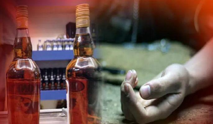 पंजाब: जहरीली शराब से 104 लोगों की मौत, मृतक के आश्रितों को 2-2 लाख मुआवजा